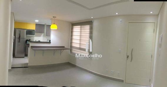 Apartamento Com 2 Dormitórios À Venda, 42 M² Por R$ 225.000 - Jardim Ansalca - Guarulhos/sp - Ap0323