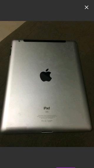 iPad 1 Modelo A1337 16 Gb Com Defeito Mais Capa
