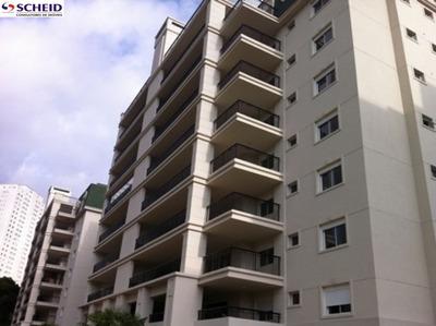 **excelente Oportunidade** Apartamento 5 Dorms, 4 Vagas, 317m², Cond. Les Jardins! - Mr62714