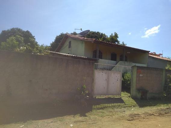 Casa Ampla 2 Quartos 2 Banheiros Caragem Pomar 2 Terrenos