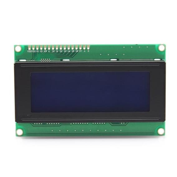 Display Lcd 20x04 Backlight Azul 2004