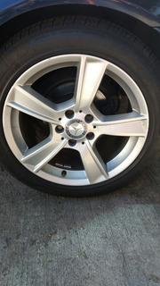 Mercedes Benz Rinoriginal Con Pirelli 225/245