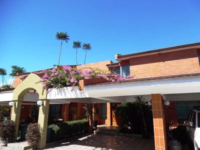 Rab A La Venta Bello Y Elegante Town House En Mañongo