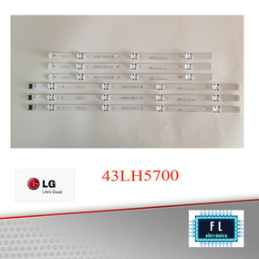 Led Lg 43lh5700