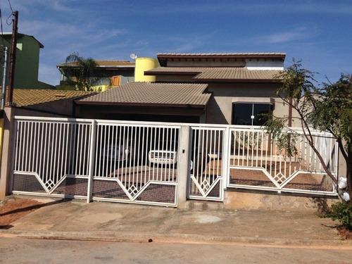 Casas À Venda  Em Bragança Paulista/sp - Compre A Sua Casa Aqui! - 1209425