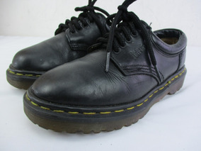 Zapatos Dr. Mertens De Piel Ingleses