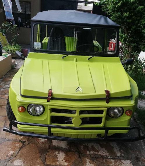 Citroën 3cv Mehari