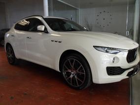 Maserati Levante 3.0 Biturbo S Q4 430cv