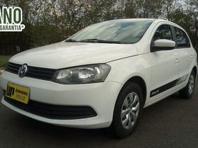 Volkswagen Gol Tl Mbv 104cv 2015