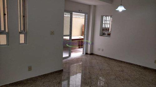 Casa Com 3 Dorms, Embaré, Santos - R$ 775 Mil, Cod: 62426098 - V62426098