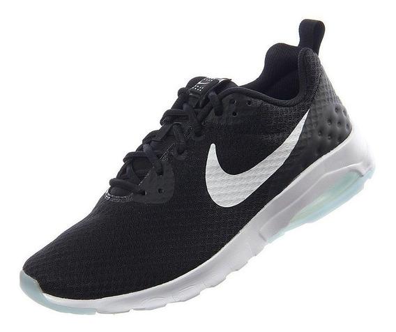 Oferta Tenis Nike Air Max Motion Lw 100% Originales