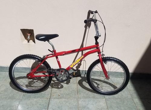 Bicicleta Bmx (rodado 20)