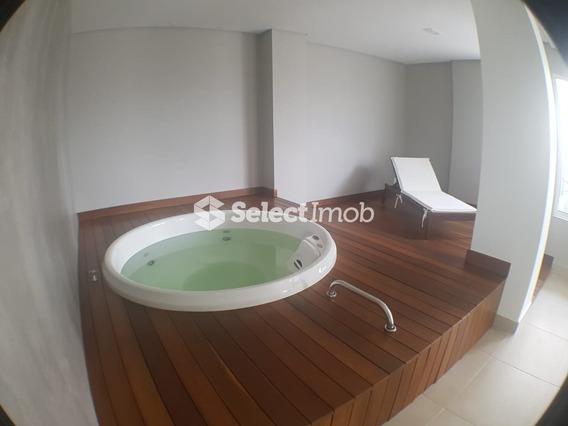 Apartamento - Alem Ponte - Ref: 471 - V-471