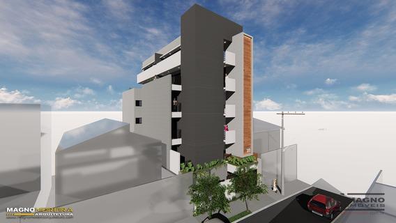Apartamento No Residencial Reverendo - 6155 - 34297751