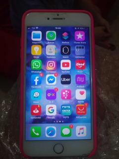 iPhone 6s Plus Rose 64 Gigas