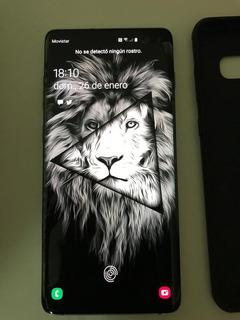 Samsung Galaxy S10 Plus. Permuto Por Periféricos Alta Gama!!