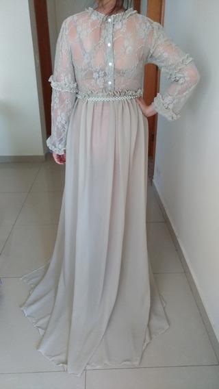 Vestido Gestante