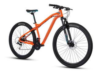 Bicicleta Mercurio Ranger Pro 21 V Freno Disco Rodada 29