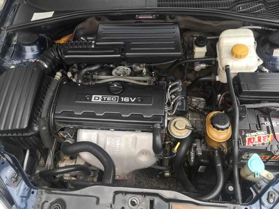 Chevrolet Optra Elmas Fuliado