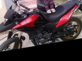 Vendo Moto Cerro 250