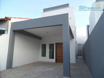 Sobrado Residencial Para Locação, Proximo Ao Centro, Peruíbe. - So0234