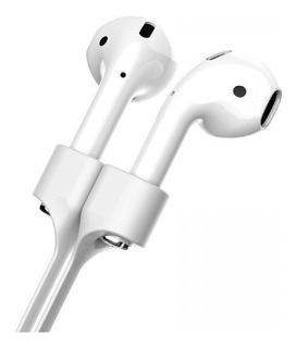 Cordão Magnético Alça Air Pods iPhone ( Strap Anti Perda )