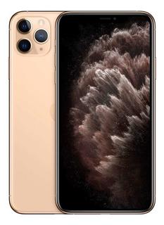 iPhone 11 Pro Max Gold 256gb Dorado