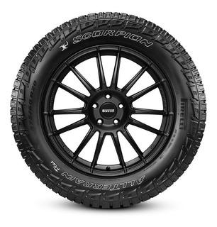 255/60r18 All Terrain Plus+ Pirelli