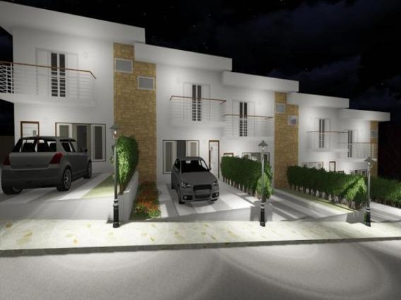 Casas Em Guararema- 3 Dormitórios - Ca0370