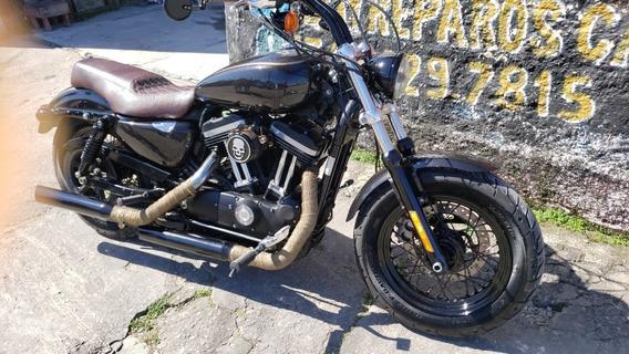 Harley-davidson Sporters Custom
