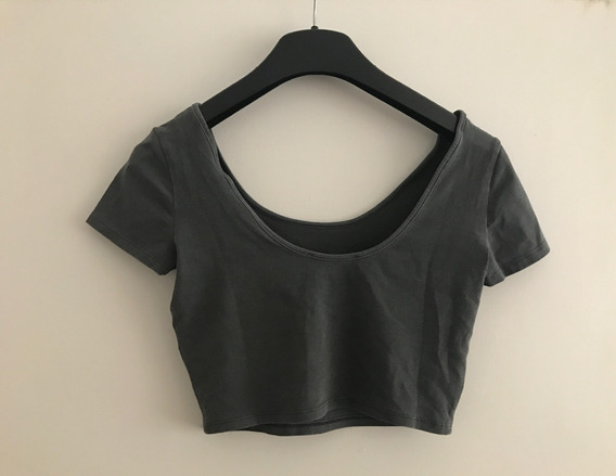 Top Gris Forever 21
