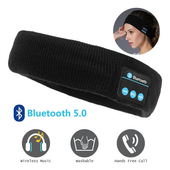 Headband Bluetooth Headphones Wireless Bluetooth Música
