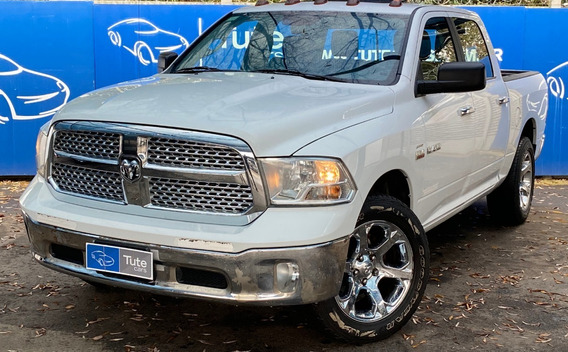 Dodge Ram 1500 5.7 Laramie 4x4 At Eduardo
