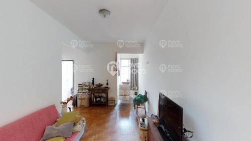 Imagem 1 de 17 de Apartamento - Ref: Ip3ap53562