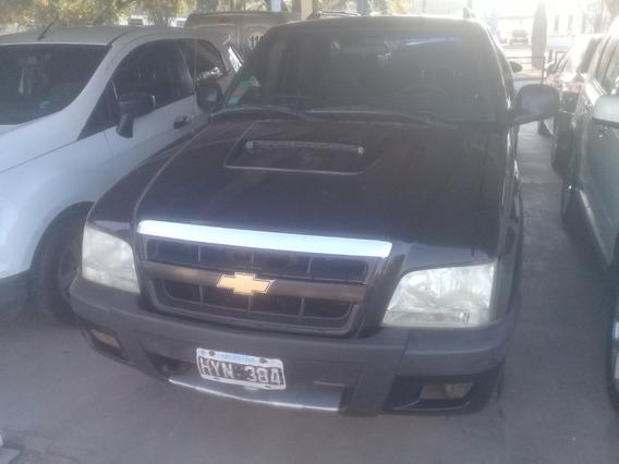 Chevrolet Blazer 2.8 Dlx Intcooler 4x4 [vu] 2009
