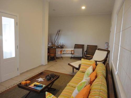 Imagem 1 de 4 de Casa Com 3 Dormitórios À Venda, 480 M² - Parque Terra Nova Ii - São Bernardo Do Campo/sp - Ca1140