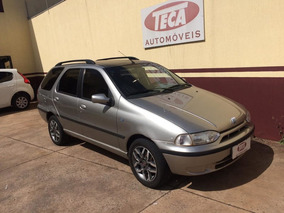 Fiat Palio Weekend 1.5mpi 4p 2000