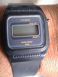 Reloj Citizen Japones Vintage
