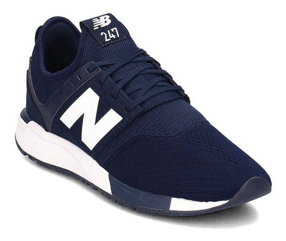Zapatillas New Balance Urbanas Mode De Vie Lifestyle