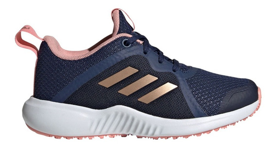 Zapatillas adidas Running Fortarun X K Az/do