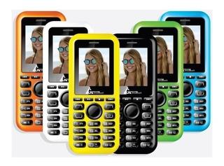 Celular Genius G7 Libre Dual Sim Camara Radio Mp3 Mp4