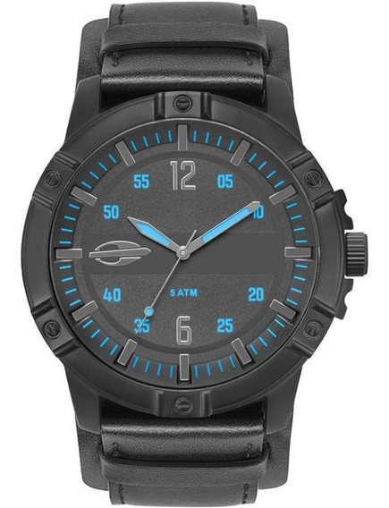 Relógio Mormaii Masculino Steel Basic Mo2036ir/2a C/ Nfe