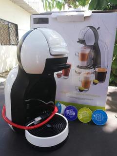 Cafetera Nescafé Dolce Gusto!