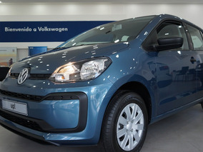 Volkswagen Up! 1.0 Take Disponible Fisico Listo Para Retirar