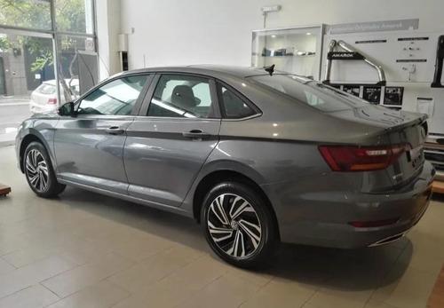 Volkswagen Vento 1,4t 250tsi Highline Tiptronic  E.inmediata