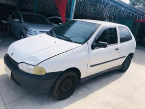Fiat Palio 1.0 Young 3p Gasolina