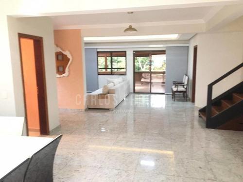 Imagem 1 de 15 de Casa A Venda  Jardim Prudencia, 4 Dormitórios, 5 Vagas  - Cf69053