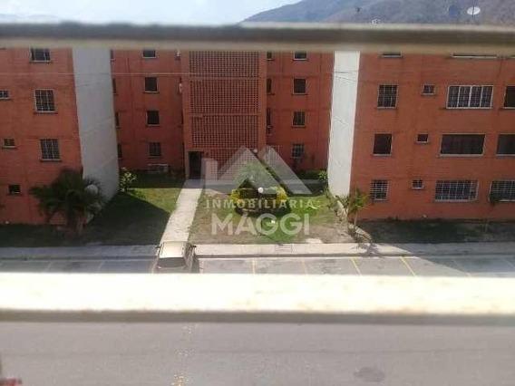 Inmobiliaria Maggi Alquila Apartamento En El Tulipán