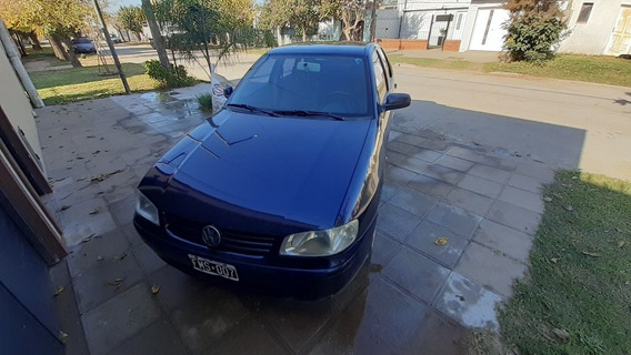 Volkswagen Polo 1.9 Sd