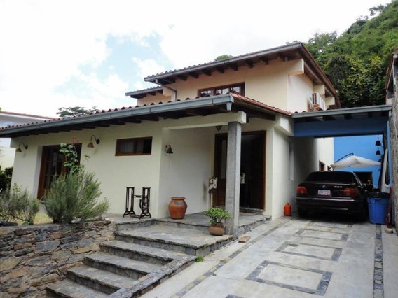 3 Casa En Venta 19-16268 San Luis